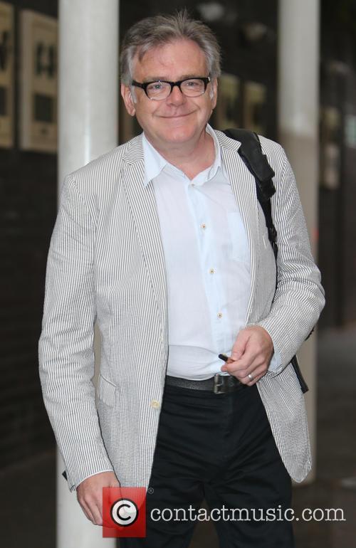 Kevin Mcnally 2