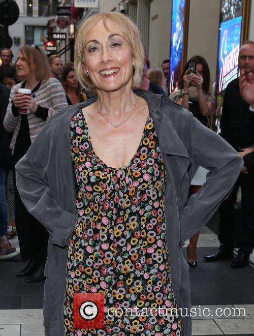 Paula Wilcox 1