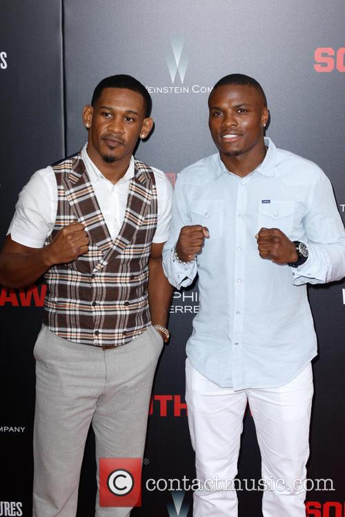 Daniel Jacobs and Peter Quillin 3