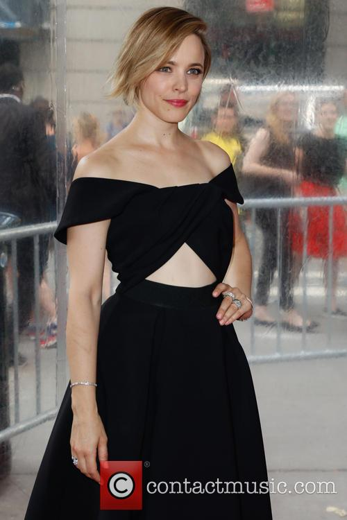 Rachel Mcadams Confirms Her Casting In Marvel'S 'Doctor Strange'