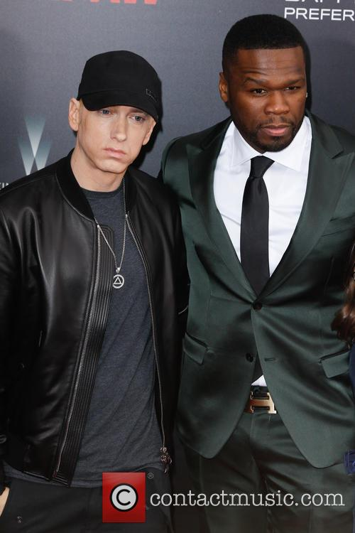Eminem and 50 Cent 4