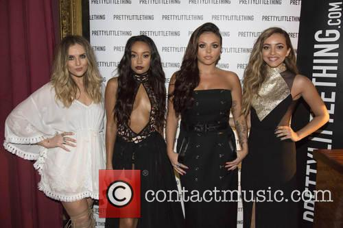 PrettyLittleThing.com Party - Arrivals