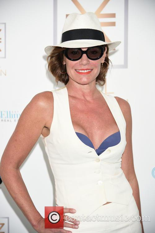 Countess Luann De Lesseps 1