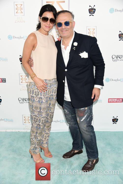 Maria Guzzo and Vince Guzzo 6
