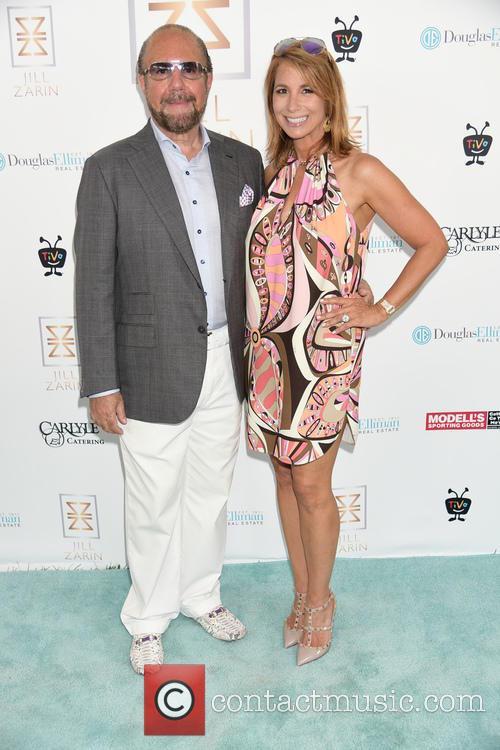Bobby Zarin and Jill Zarin 2