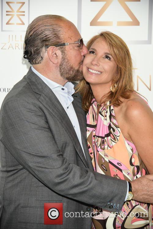 Bobby Zarin and Jill Zarin 1