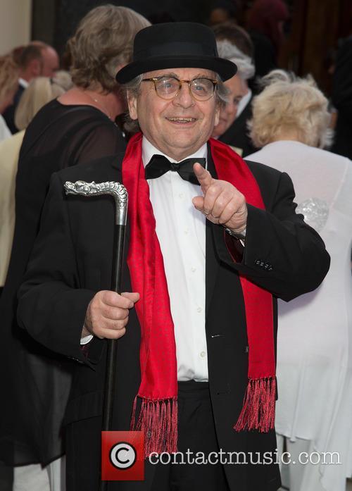 Sylvester Mccoy 3