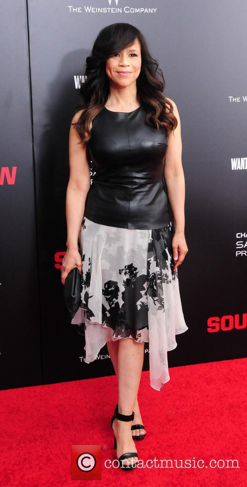 New York premiere of 'Southpaw'