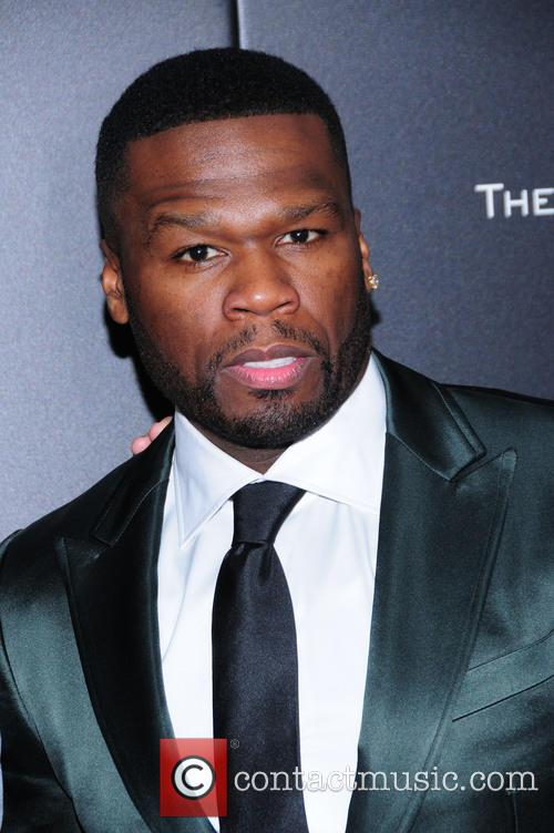 Curtis 50 Cent Jackson 2