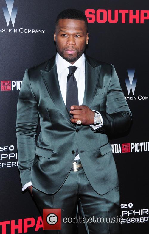 Curtis 50 Cent Jackson 3