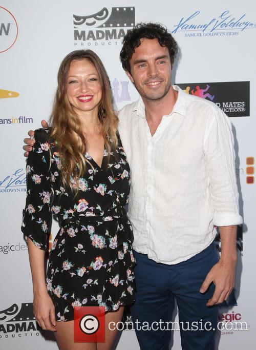 Zoe Tuckwell-smith and Damon Gameau 3