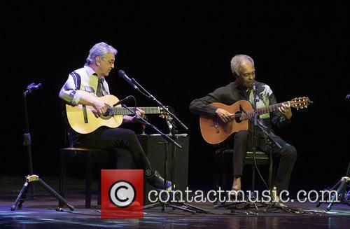 Universal Music, Caetano Veloso and Gilberto Gil 2