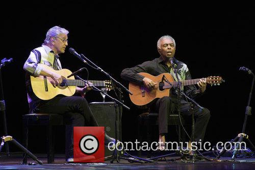Universal Music, Caetano Veloso and Gilberto Gil 4