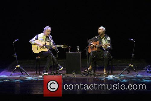 Universal Music, Caetano Veloso and Gilberto Gil 5