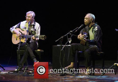 Universal Music, Caetano Veloso and Gilberto Gil 6