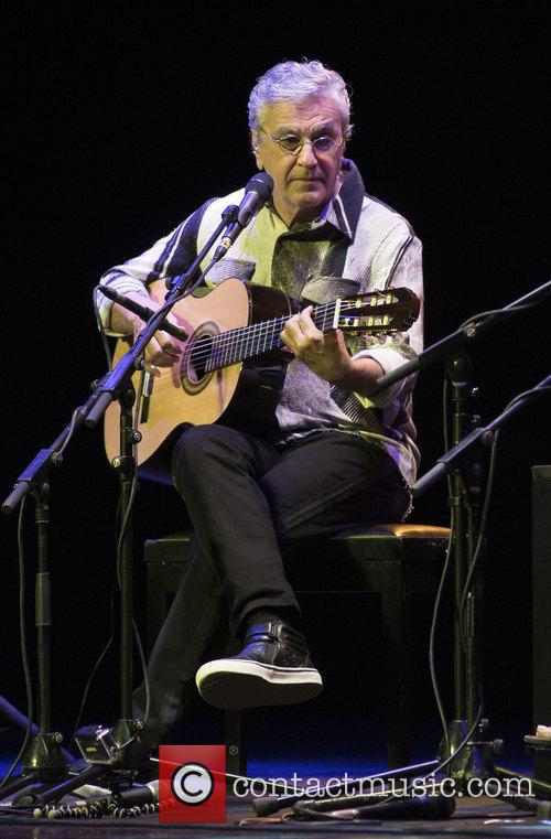 Universal Music and Caetano Veloso 9