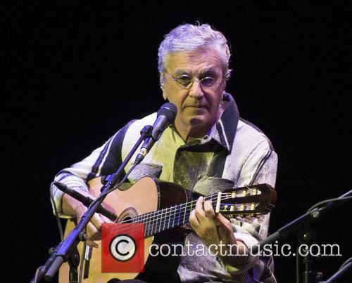 Universal Music and Caetano Veloso 10
