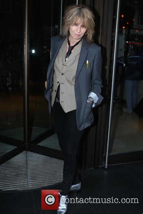 Chrissie Hynde 6