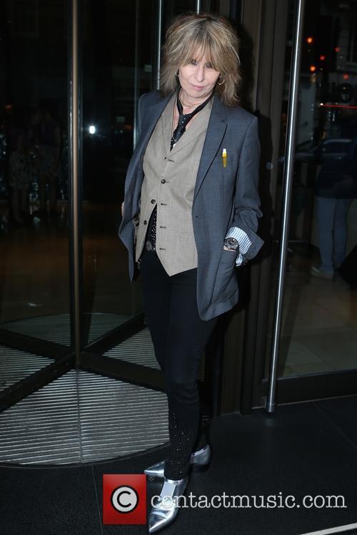 Chrissie Hynde 7