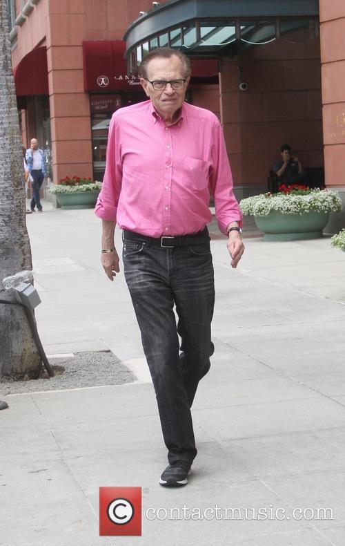Larry King 4