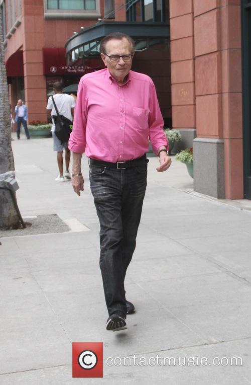 Larry King 6