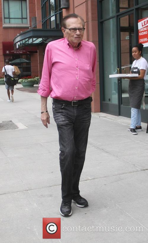 Larry King 7