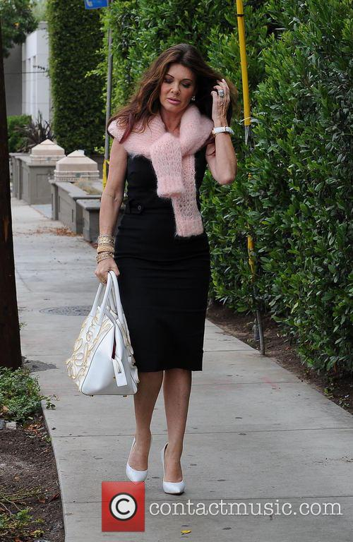 Lisa Vanderpump 8