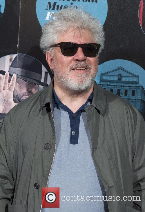 Pedro Almodóvar 4
