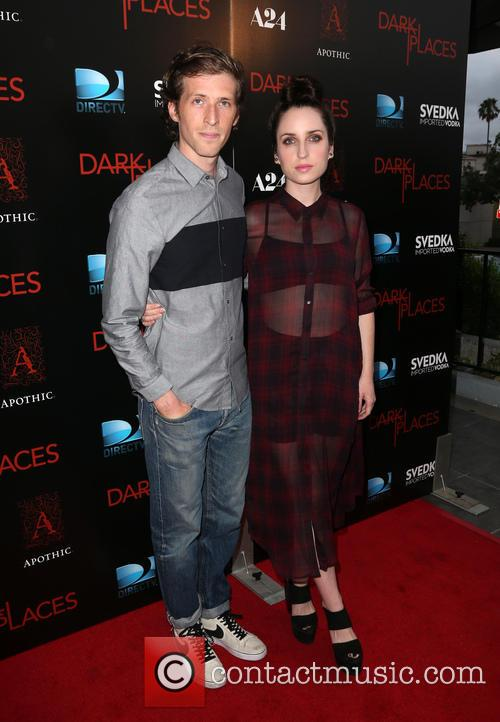 Daryl Wein and Zoe Lister Jones 3