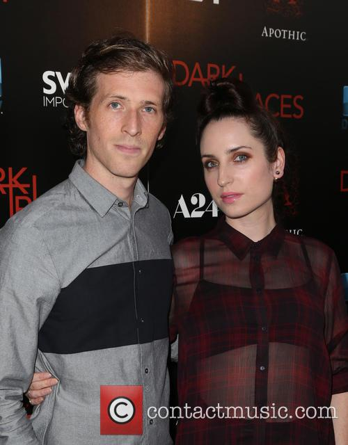 Daryl Wein and Zoe Lister Jones 4