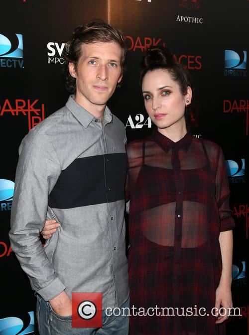 Daryl Wein and Zoe Lister Jones 5