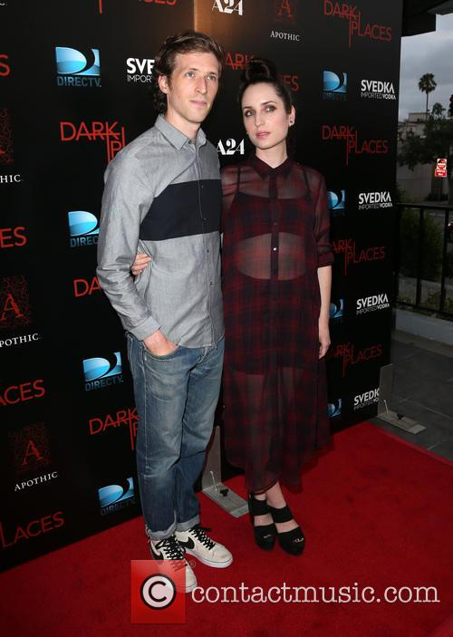 Daryl Wein and Zoe Lister Jones 1