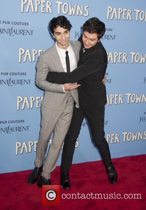 Alex Wolff and Nat Wolff 1