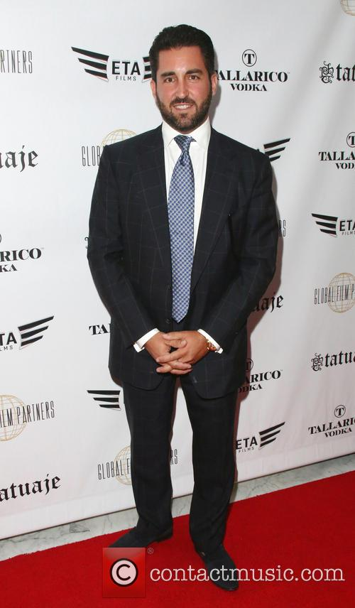 Giancarlo Tallarico 2