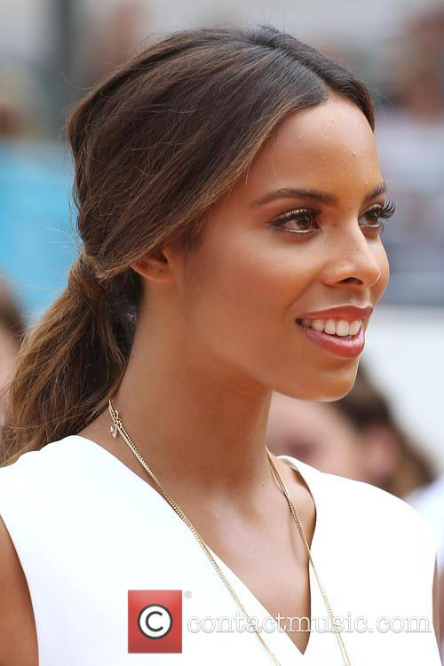 Rochelle Humes and Rochelle Wiseman 4