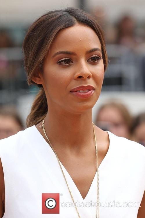 Rochelle Humes and Rochelle Wiseman 5