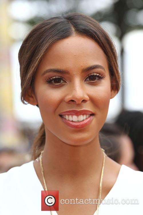 Rochelle Humes and Rochelle Wiseman 8