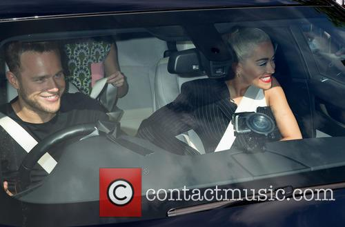 Olly Murs and Rita Ora 4