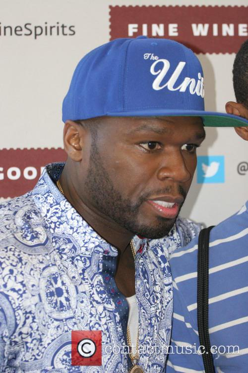 50 Cent Ordered To Pay Extra $2 Million To Sex Tape Victim