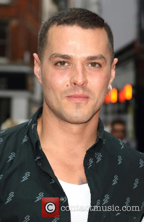 Matt Willis 3