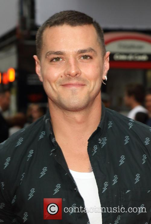 Matt Willis 4