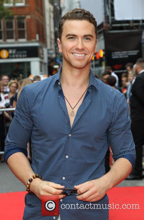 Richard Fleeshman 2