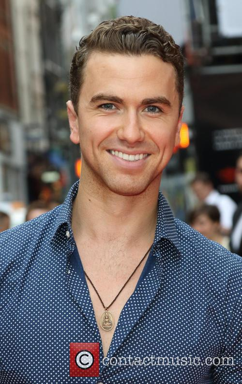 Richard Fleeshman 3