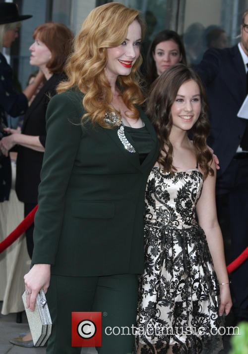 Christina Hendricks and Natalie Precht 3