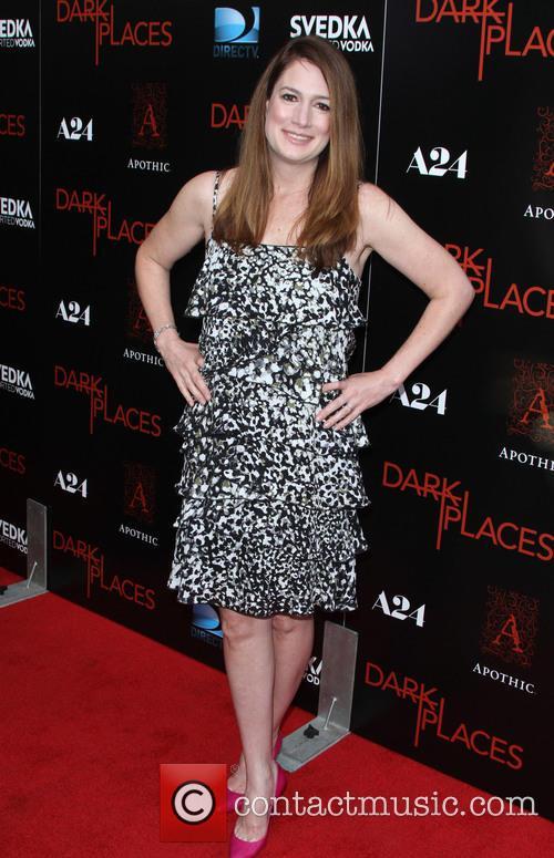 Gillian Flynn 2