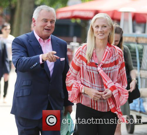 Eamonn Holmes, Ruth Langsford and Joely Richardson 6