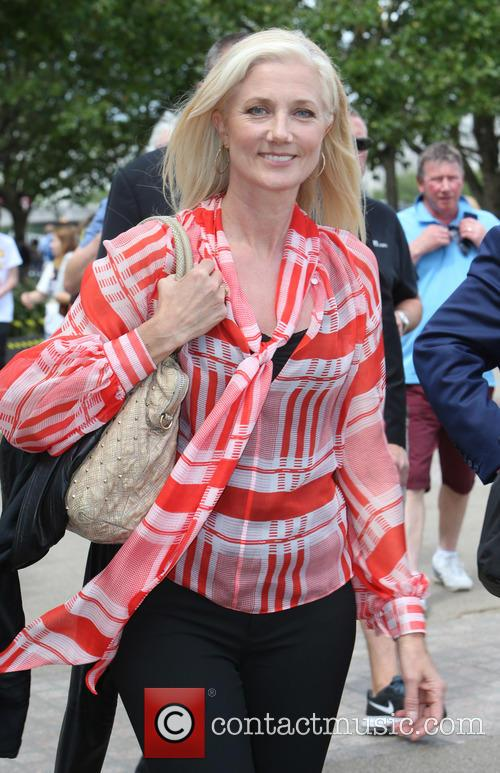 Joely Richardson 8