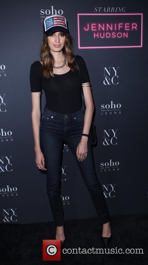 New York and Company Soho Jeans 2