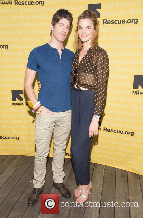 Brad Raider and Melanie Huettner 2