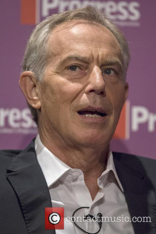 Tony Blair 8